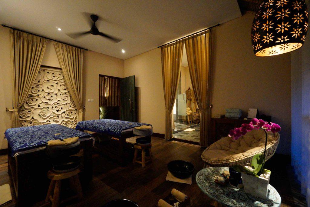 Chatraka Spa Services